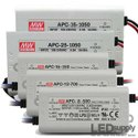 APC-12-700 Single Output Switching Power Supply