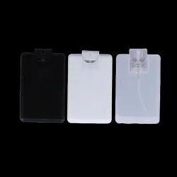 Unisex Spray Pump Pocket Perfume, Packaging Size: 30 ml