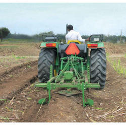 Agricultural Ratoon Manager, Model: SS 1001