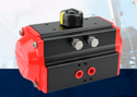 DA32 Pneumatic Rotary Actuator