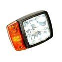 Jcb Front Headlight