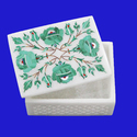 Handicraft Jewelry Box