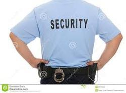 Security Services For Industrial Sector
