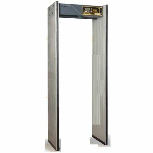 Metal Detectors - 6 Zone Metal Detector Gate Wholesale