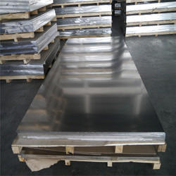 Aluminium Entry Sheet for PCB Drilling