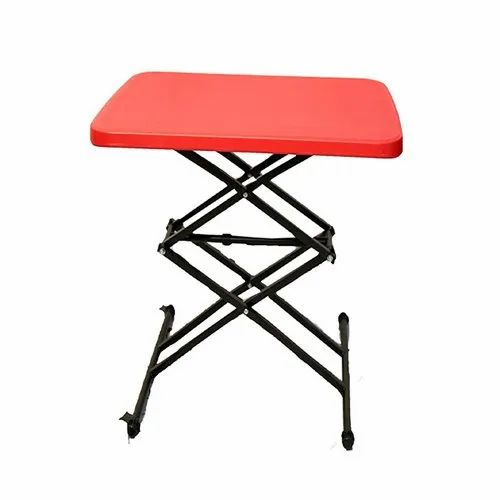 Supreme Strong Complete Scissor Height Adjusting Table