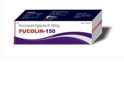 Fluconazole Capsule
