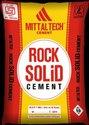 Mittal tech cement
