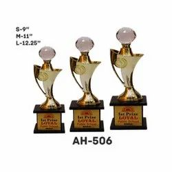 AH - 506 ABS Trophy