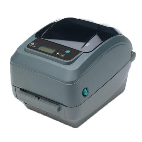 Zebra Gx420d Barcode Printer