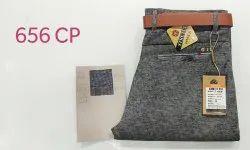 Hanex Premium Finish Cotton Trousers