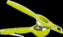 Lemon Squeezer With Bottle Opener and Knife
