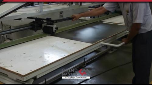 Read More Manual Metal Finishing Machines