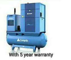 World Class Screw Air Compressor