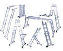 Folding Multipurpose Ladder - 260 Cm