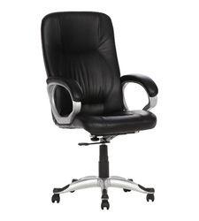 Black Executive Chair (The Jarro Hb)