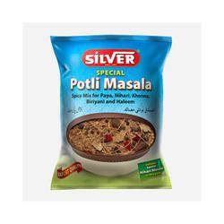 silver masala products Potli Masala Mix