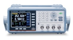 20Khz High Precision LCR Meter-LCR-6020