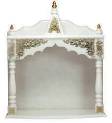White Jade Onyx Marble Temple
