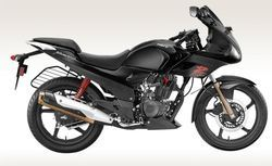 Hero Karizma Motorcycle Repairing Services