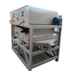 Soybean Grading Machine