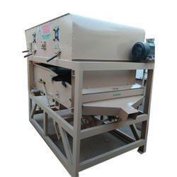 Soybean Grading Machine