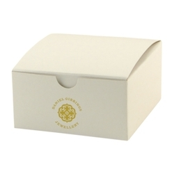 Printed Jewellery Packaging Box