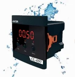 Digital Chlorine Meter