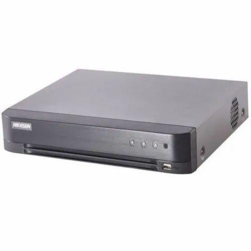 Hikvision 16 Channel HD DVR