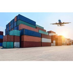 Import Freight Forwarding Service, Mode Of Transport: Air/sea