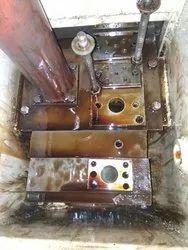 Vacuum Pump Services and AMC