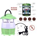 Electronic LED Mosquito Killer Machine Cum Night Lamp