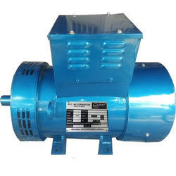 Alternator Manufacturer in Jammu and Ka