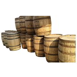 Wooden Barrel At Best Price In India