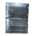 Rectangular Mild Steel Modular Box
