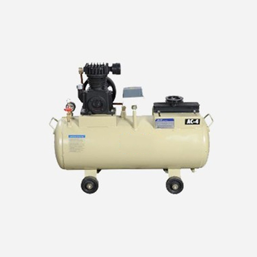 1 Hp Air Compressor Rs 14000 Number Parda Machinery