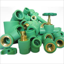 PPR Pipes Fittings, Size: 1 and 3/4 inch