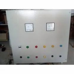 240 V Electric Panel Board