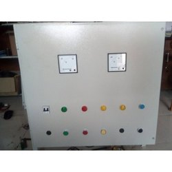 240 V Electric Control Panel