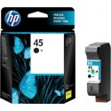 HP 51645A Black Ink Cartridge