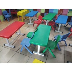 Play School Table Chair Set