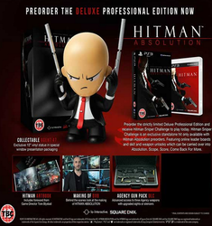 Hitman Absolution Ps3 Game At Rs 1604 11 Piece Ps Games Xbox Games Cd Ps Games Cds व ड य ग म Smart Security Systems Roorkee Id 16525062591