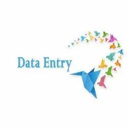 11 Months Data Entry Online Form Filling, Service Provider, 0-10