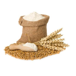 Wheat Starch, For Food