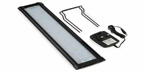 Aluminium White Foshan 18W LED Bracket Lamp (Black), Voltage: 220-240v, E40