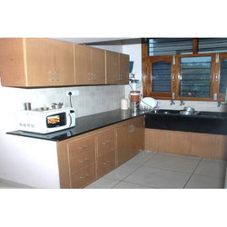Best Mdf Modular Kitchen Professionals Contractors