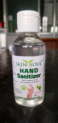 Herbal Hand Sanitizer 100ml