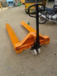 Wiver Beam Trolley