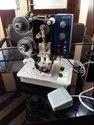 Hot Foil Manual Batch Coder 4 Lines Motorized
