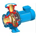 Mild Steel Single Phase Centrifugal Pump, 0.5 Hp, Electric